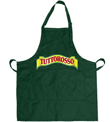 Tuttorosso Apron FREE Tuttorosso Apron and Heirloom Wooden Spoon Giveaway