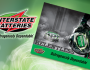 2015 Team Interstate Motorsports Calendar