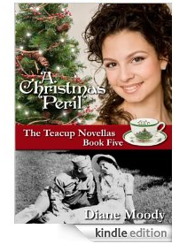 A Christmas Peril 128 FREE Kindle eBook Downloads