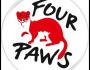 Four Paws Calendar