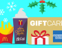 Gift Card Sweepstakes