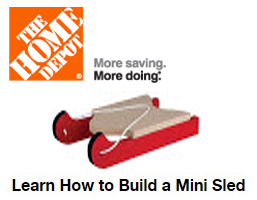 Home-Depot-Mini-Sled