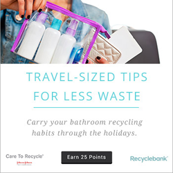 Insiders 20141215 JJ Travel 50 FREE RecycleBank Points