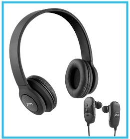 Jam Transit Headphones FREE Jam Transit Headphones or Earbuds Daily Giveaway (3,000 Prizes)