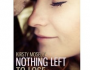 Nothing Left to Lose Kindle
