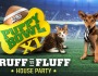 Puppy Bowl Ruff
