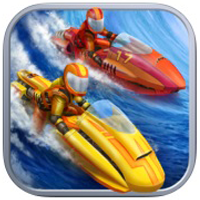 Riptide GP2 26 FREE Apps For iPhone, iPod Touch and iPad