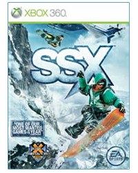SSX-Game