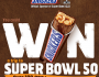 Snickers Super Bowl