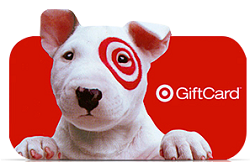 Target Gift Card12 Target Gift Card Sweepstakes and Instant Win Game
