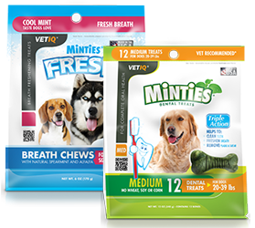 FREE VETIQ Pet Care Products..