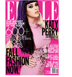 elle mag FREE 2 Year Subscription For Elle Magazine