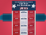 2015 Magnetic Calendar
