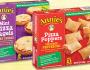 Annies Frozen Mini Pizza Bagels