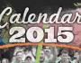 Bar M Camps Calendar