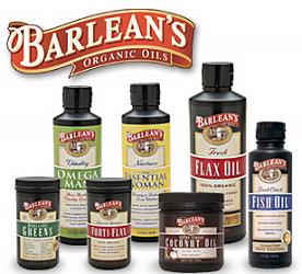 Barleans Product