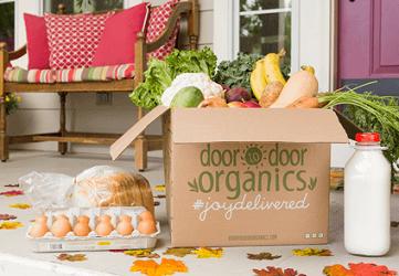Door Organics