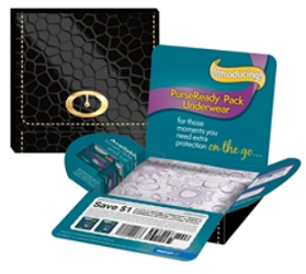 Equate and Assurance PurseReady