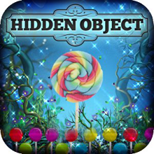 Hidden-Object-Candy-World