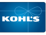 Kohls Beauty Gift Card