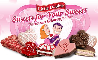Little Debbie Prizes