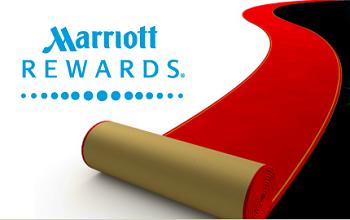 Marriott Rewards Oscars