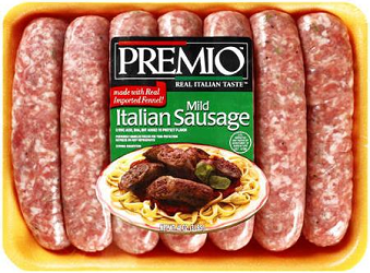 FREE Premio Sausage Product Co...