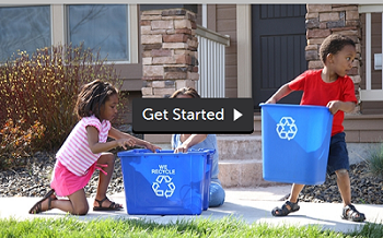 Recyclebank Points36