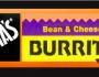 TINAS Burrito