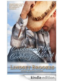 CAPTURING THE COWBOYS HEART Kindle