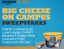 Kraft Easy Mac Microwavable Macaroni Giveaway