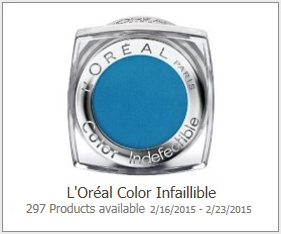 LOreal-Color-Infaillible