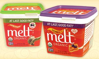 MELT Organic Products