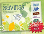 Mambo Sprouts Mailed Coupon Book