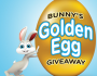 Mattel Bunnys Golden Egg