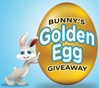 Mattel Bunnys Golden Egg