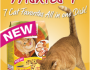 Purina Friskies 7 Cat Food