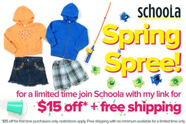Schoola-Spring-Spree