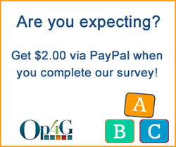 FREE $2 via PayPal for Pregnan...