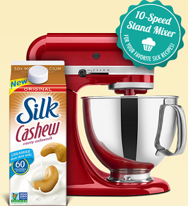 10-Speed Stand Mixer