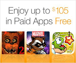 Amazon-Android-Apps