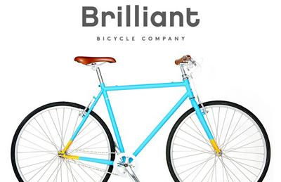 Brilliant-Bicycle