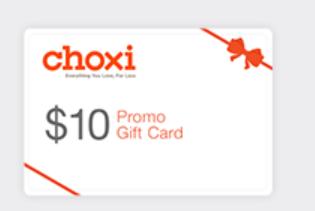 Choxi 10