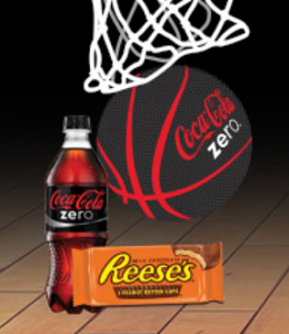 Coca-Cola NCAA Daily Prize Giveaway Sweepstakes - Hunt4Freebies
