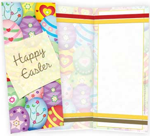 Easter or Passover Cards