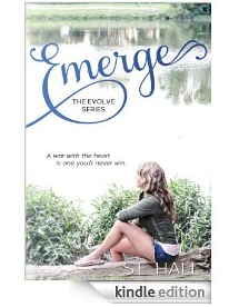 Emerge Kindle