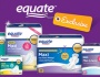 FREE Equate Samples