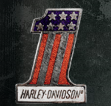Harley-Davidson Avengers