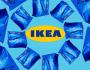 Ikea-Tote