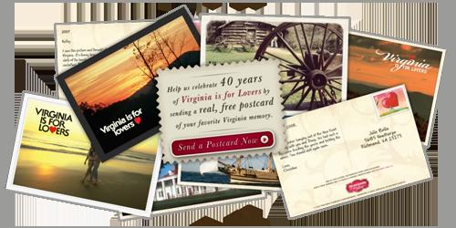 My-Virginia-Memory-Postcard
